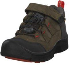 Hikingschuhe Hikeport mit Schnellschnürsystem 1017535 Keen MARTINI OLIVE/PUREED PUMPKIN