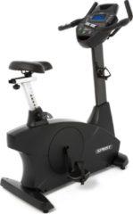 Grijze Spirit Fitness CU800 Professionele Hometrainer Fiets - Nieuwste Model 2020 - Uitstekende Garantie