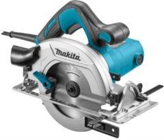 Makita 230 V Cirkelzaag 165 mm - HS6601