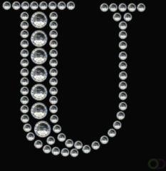 HERMA 15350 Crystal stickers U