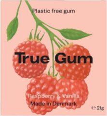 True Gum Raspberry&Vanilla 21 gr