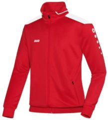 Trainingsjacke Cup 8783 Tommy Hilfiger Footwear Rot/Weiß
