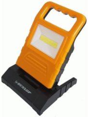 Dunlop Werklamp - COB - 120 lumen - 3 lichtsterktes