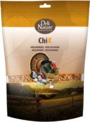 Deli Nature Chix Meelwormen - Kippenvoer - 500 g