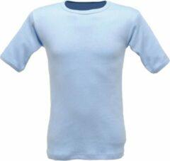 Senvi Thermo - Cool T-Shirt - Kleur Blauw - Maat XL