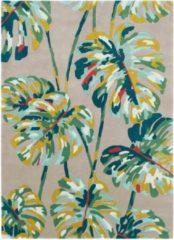 Harlequin - Kelapa Zest 40307 Vloerkleed - 200x280 cm - Rechthoekig - Laagpolig Tapijt - - Meerkleurig