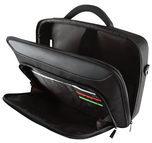 "Targus Classic+ 15 - 15.6"" / 38.1 - 39.6cm Clamshell Case - Notebook-Tasche"
