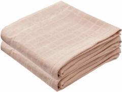 Roze Cam Cam Hydrofiel Luiers Blossom Pink 2 stuks