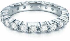 Zilveren Tresor Jewellery Tresor 1934 Tresor 1934 Trouwring Verlovingsringen Solitaire Ring