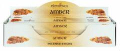 Fantasy Giftshop Wierook - Amber - Elements