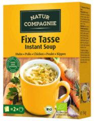 Natur Compagnie Instant soup kip 34 Gram