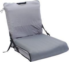 Grijze Exped Chair kit MW