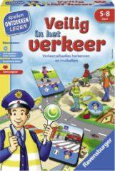 RAVENSBURG Spel Veilig In Het Verkeer K5 (6011644)