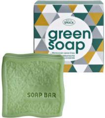 Speick groen soap- 100 gram - vegan