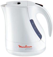 Moulinex Wasserkocher Principio BY1071, 1,2 Liter, 2400 Watt, weiß