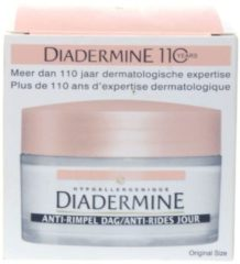 Diadermine Essential Care Anti Rimpel Dagcreme 50 ml - 1 stuk