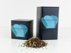 Moments Chai thee - Morning Rituals - Geschikt voor chai latte - losse zwarte thee - kaneel smaak - 75 gram - ± 30 kopjes
