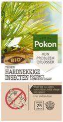 Groene Pokon Bio Tegen Hardnekkige Insecten - Luizen, buxusrups, witte vlieg, trips - Polysect Concentraat - 175ml