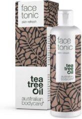 Australian Bodycare   Face Tonic 150 ml   Alcoholvrije gezichtstonic met Tea Tree Olie   Reinigingsmiddel tegen puistjes, mee-eters, onzuiverheden en rode vlekken in het gezicht