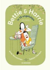 Ons Magazijn Bettie & Harrie in 13 ongelukjes