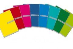 Blasetti Quaderno Maxi Colorclub Scuola Media e Superiore 10 pezzi