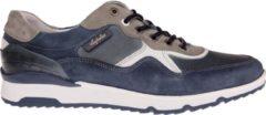 Heren Sneakers Australian 15.1519.01 Mazoni Blauw - Maat 41