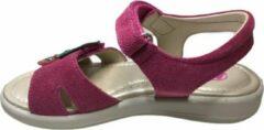 Fuchsia Naturino aardbei sandalen 6048 fuxia mt 32