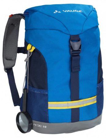Afbeelding van Vaude - Kid's Paki 10 - Kinderrugzak maat 10 l, blauw/zwart