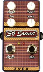 Z.VEX '59 Sound Vertical