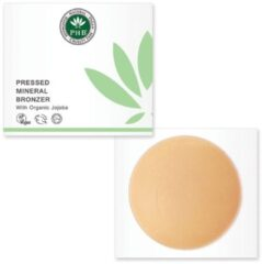 PHB Ethical Beauty Tan Pressed Mineral Bronzer Bronzing 9 g