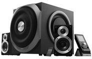 Edifier S730D - Signature 7 - Lautsprechersystem - für PC - 2.1-Kanal - 320 Watt (Gesamt) SPK-EF-S730D