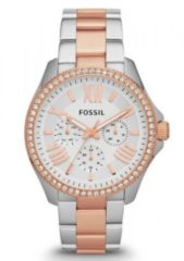 Fossil Cecile AM4496 dames horloge