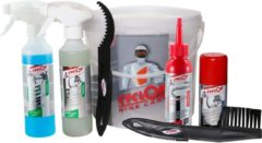 Cyclon Bike Care Kit All Weather - Fietsreiniging - Complete set