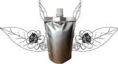 SustOILable Camellia olie - navulling 100ml pouch met schenkmond (hersluitbaar)