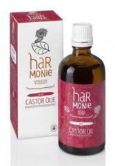 Harmonie Castor olie bio 100 Milliliter