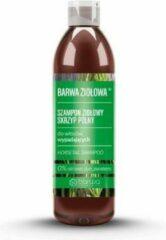 Barwa Color - Herbal Herbal Shampoo For Falling Hair Horsetail 250Ml