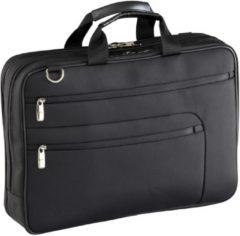 Business Line Laptoptasche 44 cm D&N schwarz