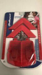 Rode Polisport Kinderzitje accesoires (één stuk)