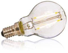 LED Retrofit 2W (=23W), E14 Classic P 25 OSRAM warmweiß