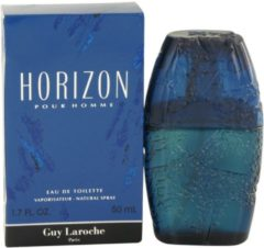 Horizon By Guy Laroche Eau De Toilette Spray 50 ml 414025 - Health & Beauty