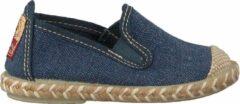 Blauwe Bunnies Jr. 219051-328 uni sandalen