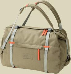 Jack Wolfskin - Roamer 40 Duffle - Reisetasche Gr 40 l grau/beige/braun