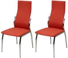 Möbel direkt online Moebel direkt online Polsterstuhl im 2er-Set
