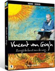 Source 1 Media Vincent Van Gogh: Langs De Kant Van De Weg