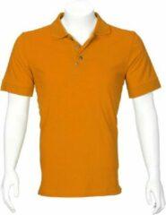 Oranje T'riffic Poloshirt Heren Poloshirt L