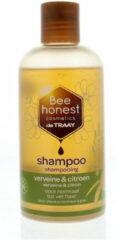 Traay Bee Honest Shampoo Verveine Citroen (250ml)