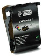 Zebra 800011-147 inktcartridge Original Zwart