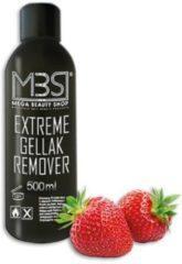 Extreme Gellak remover Remover 500 Hybrid gel - Kunstnagels-nagels-gellak-Mega Beauty Shop®
