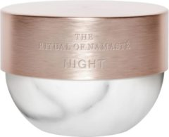 RITUALS The Ritual of Namasté Anti-Aging Night Cream, Glow Collection, 50 ml