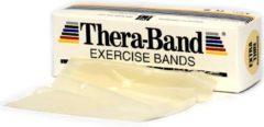 Thera-Band - Übungsband - Fitnessbanden maat 12,8cm x 5,50m, beige